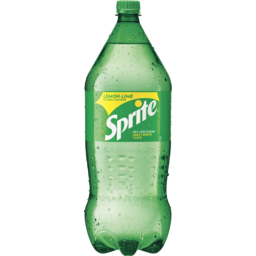 Photo of Sprite Lemonade Soft Drink 2l