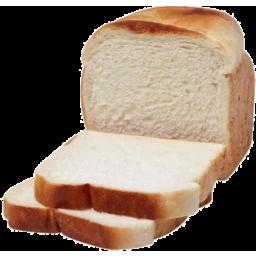 Photo of West Fresh White Toast 650g