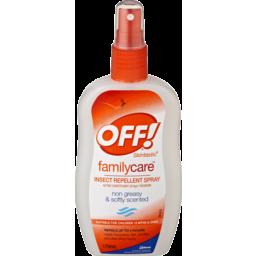 Photo of Off! Skintastic Pump Spray Repellent 175ml