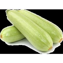 Photo of Zucchini White kg