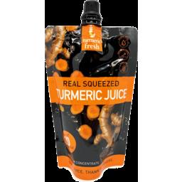 Photo of Turmeric Fresh Turmeric Juice 245ml