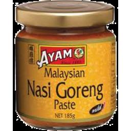 Photo of Ayam Malayian Nasi Goreng 185g