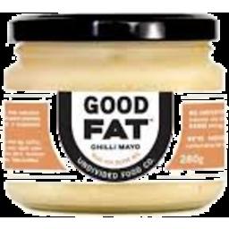 Photo of Good Fat Chilli Mayonaisse 280gm