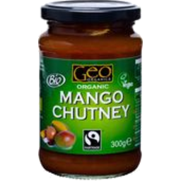 Photo of Chutney - Mango 300g