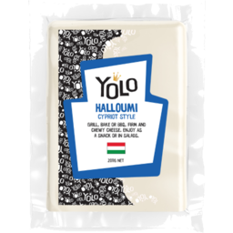 Photo of Yolo Halloumi 200g
