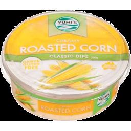 Photo of Yumi's Roasted Corn Dip 200gm