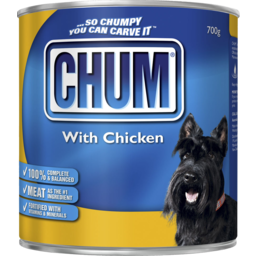 Photo of Chum Chicken 700g