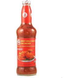 Photo of Cock Brand Sweet Chilli
