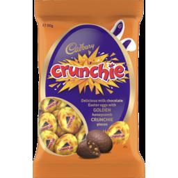 Photo of Cadbury Crunchie Egg Bag 110g