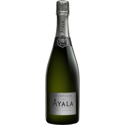 Photo of Ayala Brut Majeur Nv Champagne