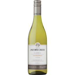 Photo of Jacob's Creek Classic Chardonnay 2015 Limited Edition 750ml