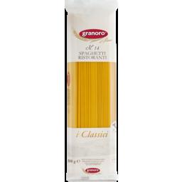 Photo of Granoro #14 Spaghetti Ristorante 500g