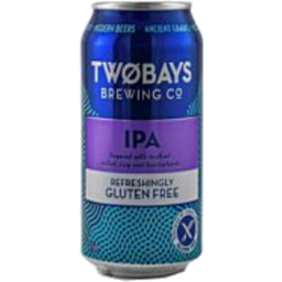 Photo of Two Bays Ipa Gluten Free Can