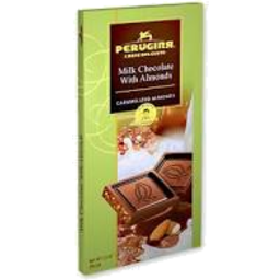 Photo of Perugina Choc Milk Almonds 100g