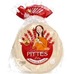 Photo of Vitastic Souvalki Pittes 400g
