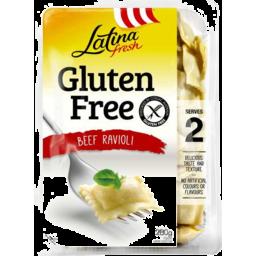 Photo of Latina Fresh Gluten Free Ravioli Pasta 280gm