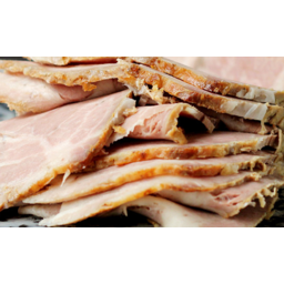 Photo of Roast Pork (sliced)
