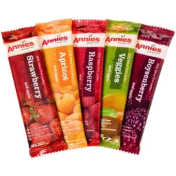 Photo of Annies Fruit Bar Mixed 5 Pack