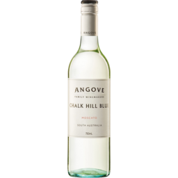 Photo of Angove Chalk Hill Blue Moscato