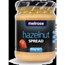 Photo of Spread - Hazelnut 250g