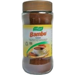 Photo of A.Vogel - Bambu - Fruit & Grain Coffee - 200g