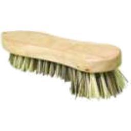 Photo of Oates Brush Single Wing Scrub