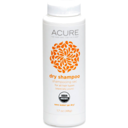 Photo of Acure Dry Shampoo