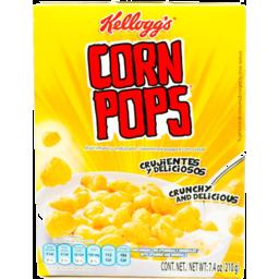 Photo of Kellogg's Cereal Corn Pops
