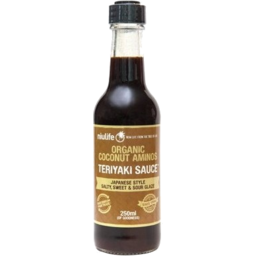 Photo of Niulife Teriyaki Sauce 250ml