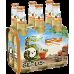 Photo of 5 Seeds Bright Apple Cider Stubbies