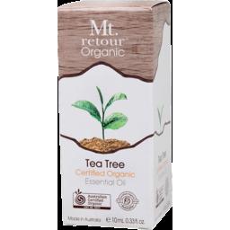 Photo of Mt. Retour Essential Oil - Tea Tree