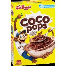 Photo of Kellogg's Coco Pops 375g