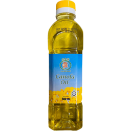 Photo of Tiger Brand Canola Oil 500ml