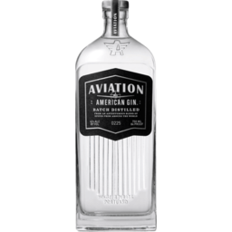 Photo of Aviation Gin