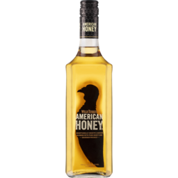 Photo of Wild Turkey American Honey