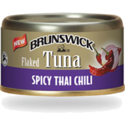 Photo of Brunswick - Spicy Thai