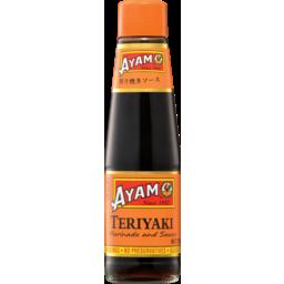 Photo of Ayam Sauce Teriyaki 210ml