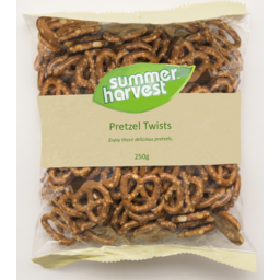 Photo of Summer Harvest Pretzel Twist 250g