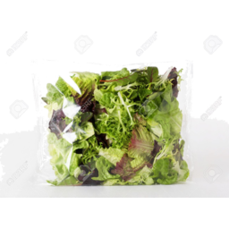 Photo of Thymebank Lettuce Mixed Leaves 150g