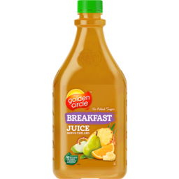 Photo of Golden Circle Juice Breakfast 2l