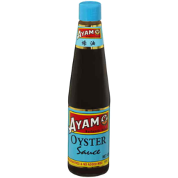 Photo of Ayam Oyster Sauce 420ml