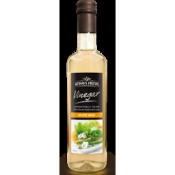Photo of A/Fresh Vinegar White #2l