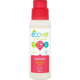 Photo of Ecover Stain Remover - In Wash