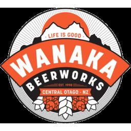 Photo of Wanaka Beerworks Selection 6 x 330ml pack