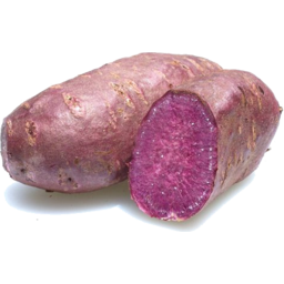 Photo of Sweet Potatoes Purple Kg
