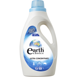 Photo of Earths Chce Laundry Liq Conc Ultra 1l