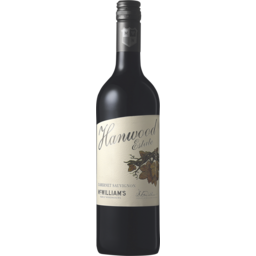 Photo of McWilliam's Hanwood Estate Cabernet Sauvignon