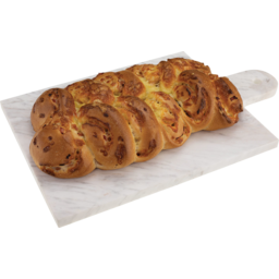 Photo of Twist Loaf Cheese & Bacon