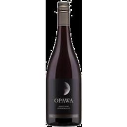 Photo of Opawa Pinot Noir 750ml