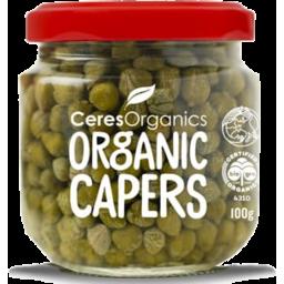 Photo of Ceres Organics Capers